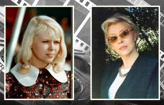 Ирина Азер.
