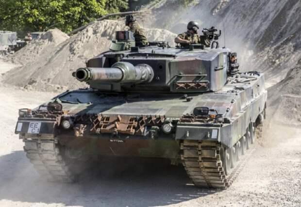 Скандал из-за поддержанных танков из Германии обернулся последствиями для Польши