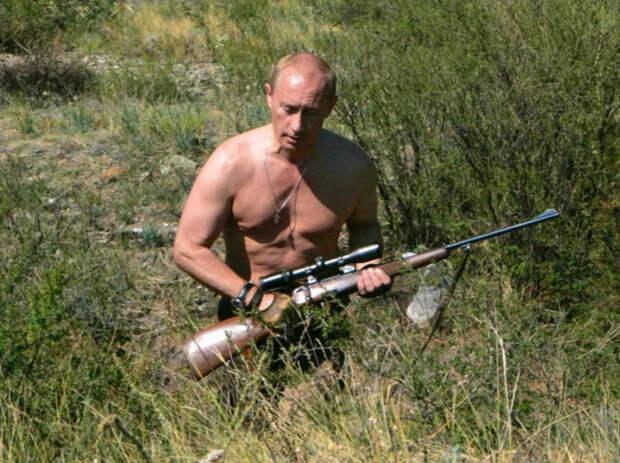 """И все-таки В. Путин - """"ГЕНИЙ""""..."""