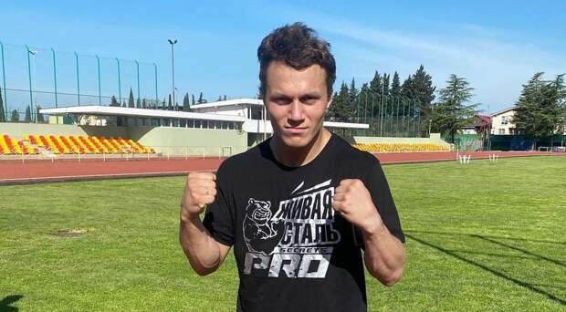 Бойцу Артему Тарасову грозит тюрьма из-за драки на вокзале