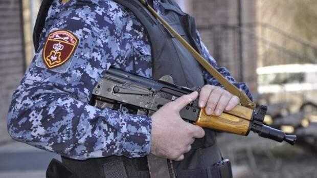 В Иркутске росгвардейцы убили мужчину, который не оказывал им сопротивления