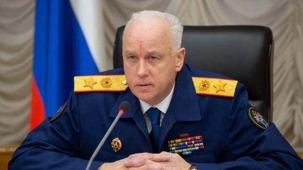 Колокольцев и Бастрыкин поздравили ветеранов ВОВ с Днем Победы