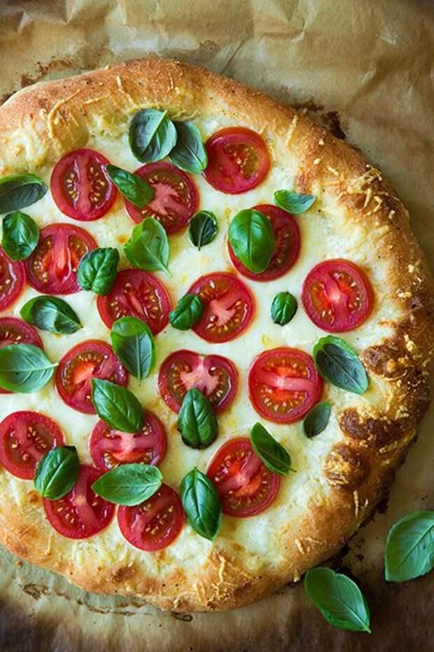 начинка для пиццы с фото