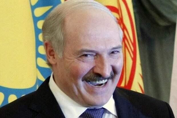 Литва стонет от справедливой «ответки» Лукашенко за майдан