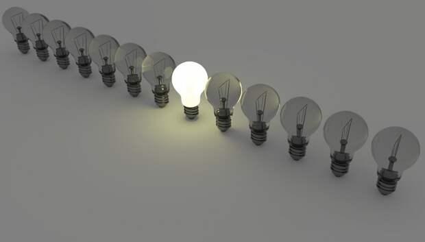Специальные схемы о подключении к энергосетям подготовили для жителей Подмосковья