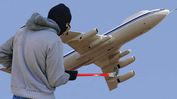Как вТаганроге обворовали самолет «судного дня» икто заэтим стоит