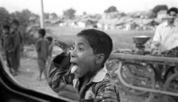 Пуэрториканский фотограф-документалист Мануэль Ривера-Ортис (Manuel Rivera-Ortiz) 7