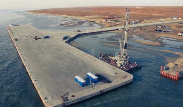 Финансирование для «Арктик СПГ-2» будет выгоднее, чем для «Ямал СПГ»