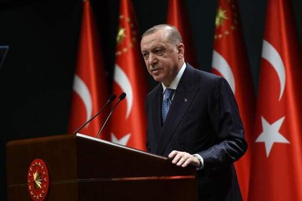 Турция не выйдет из НАТО назло США