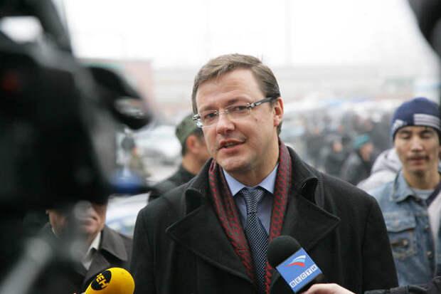 Николай Каравашкин: «Послание губернатора — это программный документ, от которого зависит социальное и экономическое развитие региона»