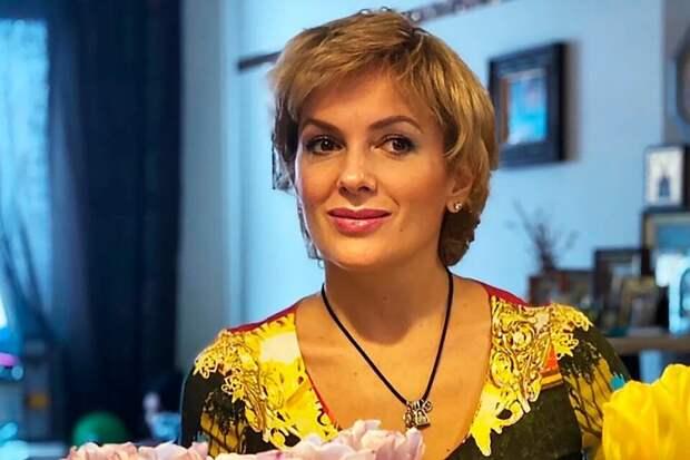 «Волосы просто отпали»: Мария Порошина о смене имиджа