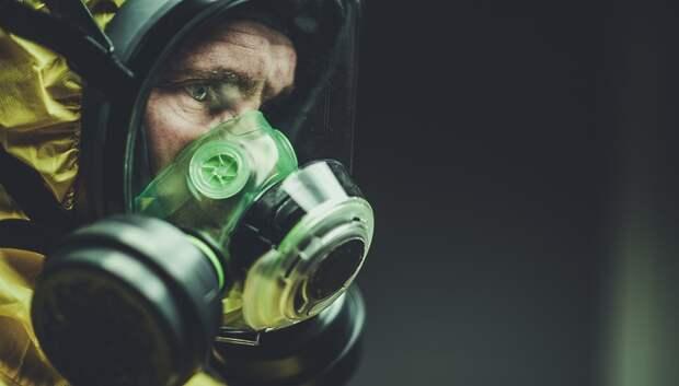 14 пациентов с коронавирусом скончались в Подмосковье за сутки