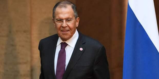 Россия и Зимбабве реализовали проекты – Лавров
