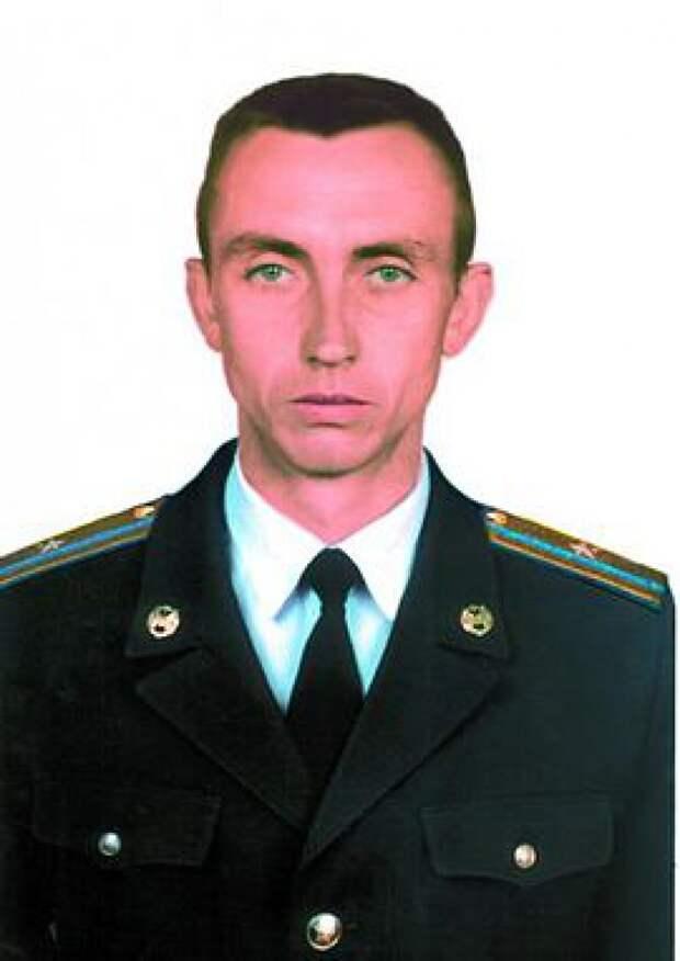 Стоявшие насмерть! История боя 6-й роты десантников Псковской дивизии