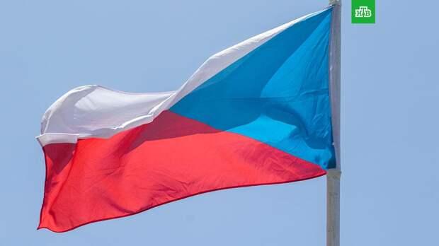 Чехия решила выслать 18 российских дипломатов