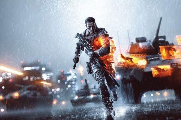 Когда состоится анонс новой игры Battlefield о войне США и России
