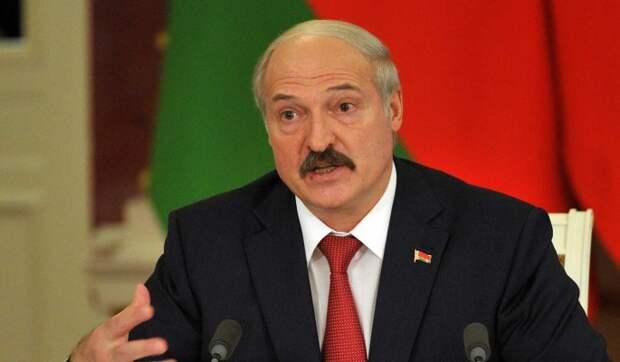 Лукашенко раскрыл причину своей тайной инаугурации