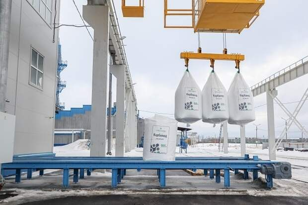 Минпромторг РФ не видит необходимости в заморозке цен на удобрения