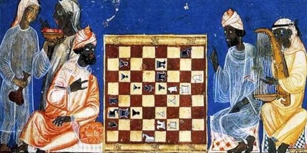 Севильские шахматы