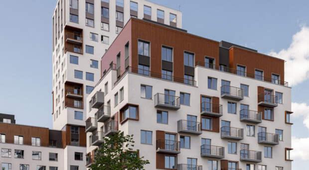 «Брусника» увеличила поступления от продаж и объём ввода недвижимости с начала года