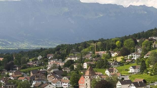 Альпийский карлик пересматривает итоги Второй мировой войны