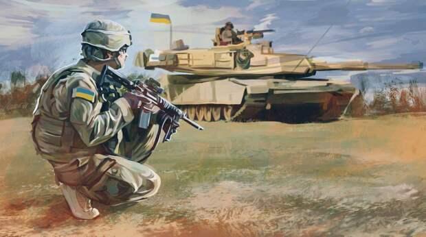Политолог Сергей Марков заявил о «получленстве» Украины в составе НАТО
