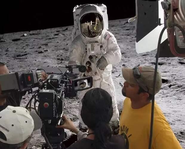 Американцы снова собрались на Луну и первым делом хотят посетить места своих предыдущих посадок