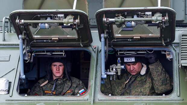 Балтийский флот получит новые подлодки на фоне усиления НАТО в регионе