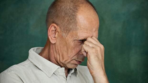 Ученые рассказали, как снизить риск появления деменции простым упражнением