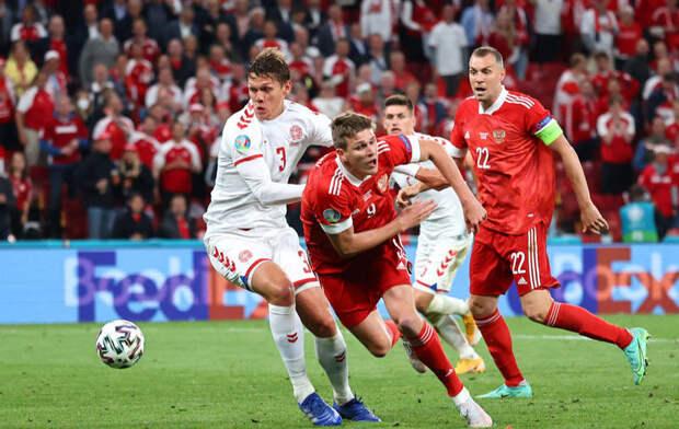 Борис Игнатьев: Если бы мне сказали, что из сборной Дании можно взять игроков, взял бы в основу человек 8-9. Почему? Потому что слабая у нас команда. Ну, что с этим поделать?