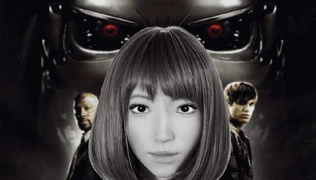 В Голливуде начали снимать фильм, где главную роль сыграет настоящий ИИ