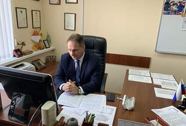 Российского министра задержали при получении взятки