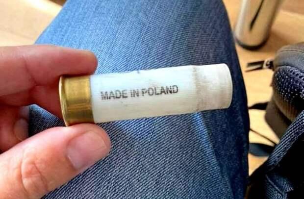 RP: Польские боеприпасы на протестах в Баларуси – это провокация