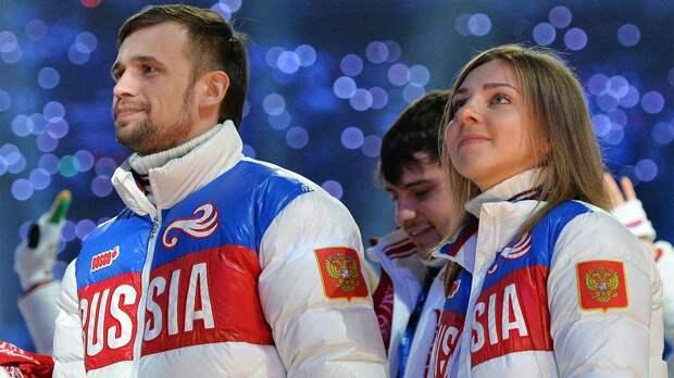 Россияне Никитина и Третьяков завоевали бронзу командного турнира на чемпионате мира