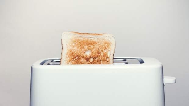 Занимающаяся производством тостеров японская компания выпустит 5G смартфон
