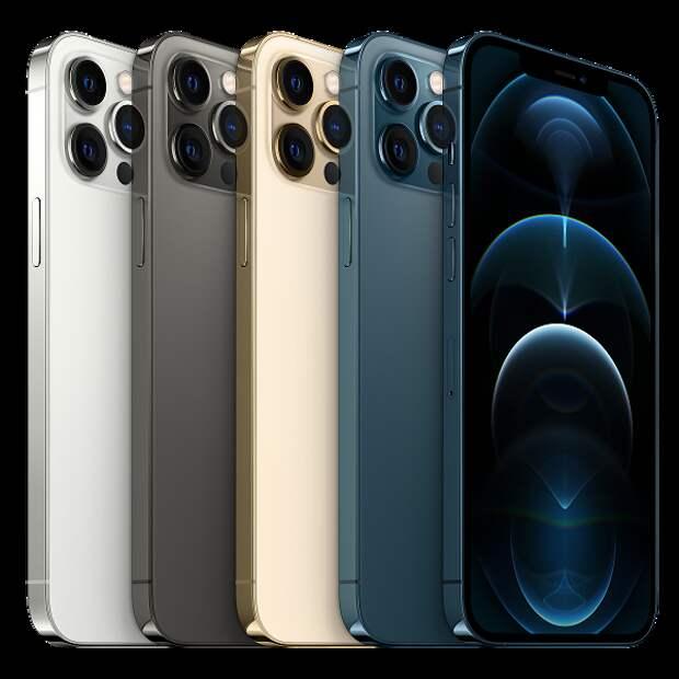 IPhone 12 приходим к старым дизайнам или срубаем деньги за кирпичи?