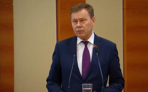 Почему при СССР не было оттока капитала из страны – депутат от КПРФ Н. Арефьев объяснил и дал совет, как прекратить отток сейчас