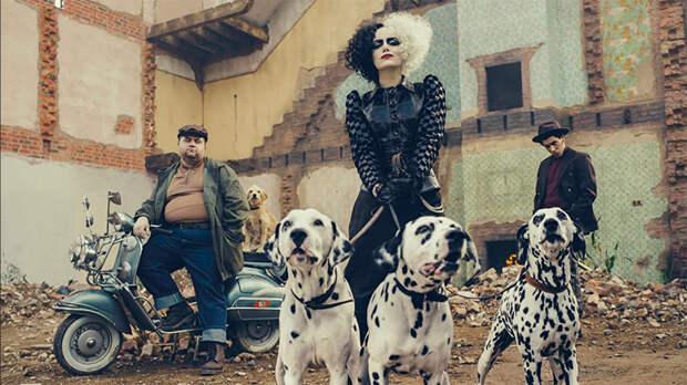 Названы фильмы, возглавившие российский кинопрокат в выходные