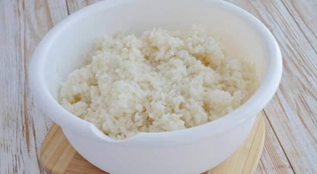 Рецепт на выходные. Рисовые зразы