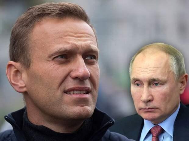 Режим Путина дрогнул, но до переворота в умах еще далеко