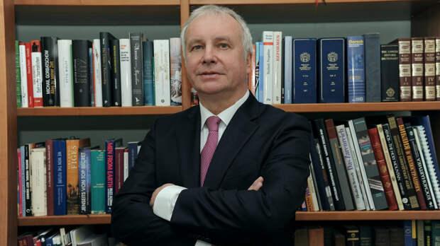 Рар предупредил, как отразится на РФ смена власти в Германии