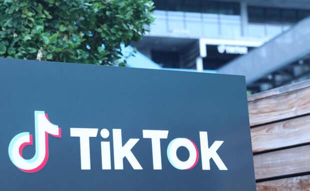 В РФ предложили проверить TikTok-дома