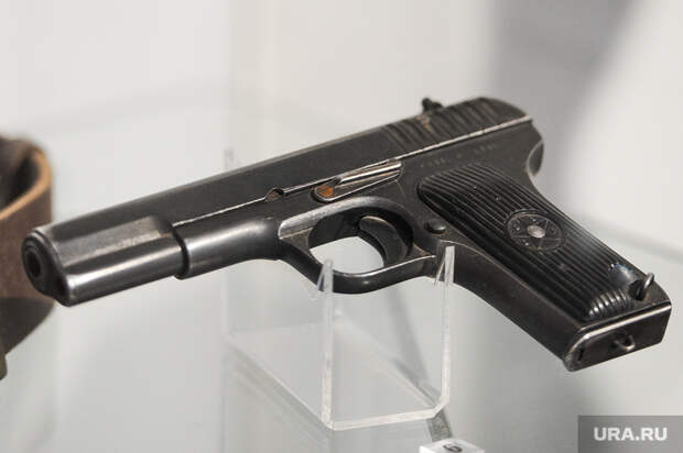 ВРоссии изменят правила выдачи оружия