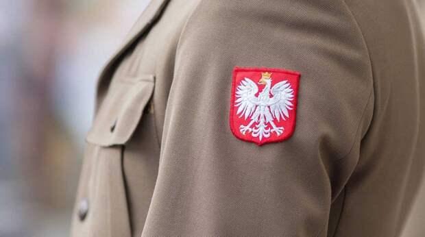 Единственная в Польше подлодка вышла из строя