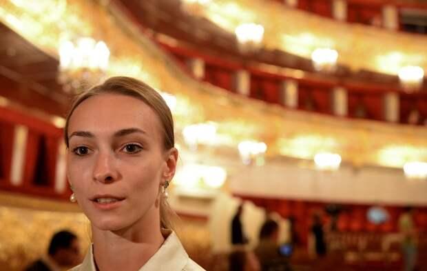 «Отказ может вызвать реакцию не только в России» — Приму Большого театра не пустили в США