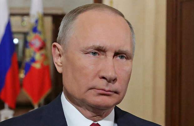 Путин: отказ лидеров стран-союзников приехать в Москву на 75-летие Победы будет «ошибкой»