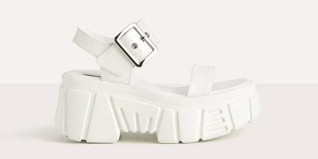 10 лучших сандалий для летнего отдыха