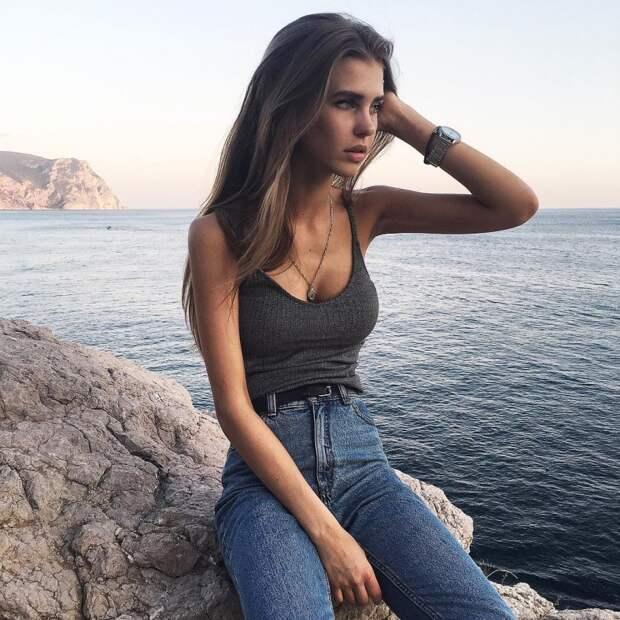 Горячий севастопольский Instagram! Топ-10 девушек, которые заслужили лайк от «ИНФОРМЕРа» на этой неделе (фото)