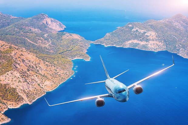Полёты в Турцию возобновятся ещё из 13 городов России