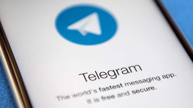 Песков считает Telegram-каналы «дешёвыми сливными бачками»